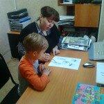 psixolog deti