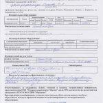 Акт проведения проверки узла учета газа в социальной столовой (Водонагреватель проточный ВПГ-18, Плита ПРГ-ПА-3С Вулкан